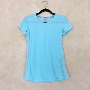 Nike Women Dri-fit Running Shirt